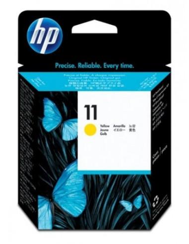 HP glava 11 Yellow za Business InkJet...