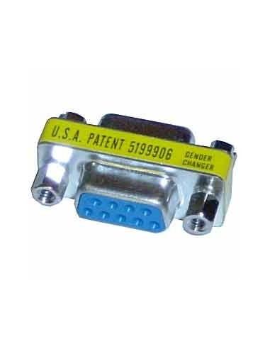 Adapter serijski DB9 Ž/Ž