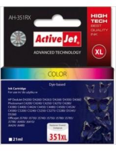 ActiveJet kartuša HP 351XL...