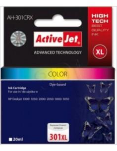 ActiveJet kartuša HP 301XL...