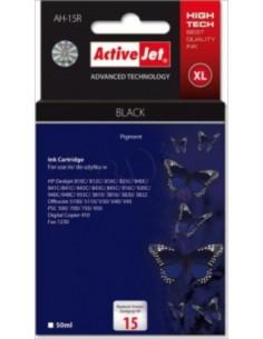 ActiveJet kartuša HP 15...