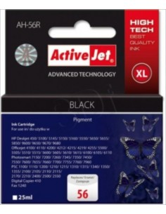 ActiveJet kartuša HP 56...