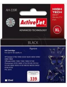 ActiveJet kartuša HP 339 za...