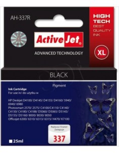 ActiveJet kartuša HP 337 za...