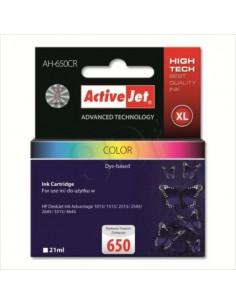 ActiveJet kartuša HP 650...