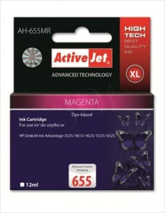 ActiveJet kartuša HP 655...