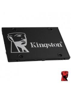 SSD Kingston KC600 256GB...