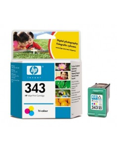 HP kartuša 343 barvna za DJ...