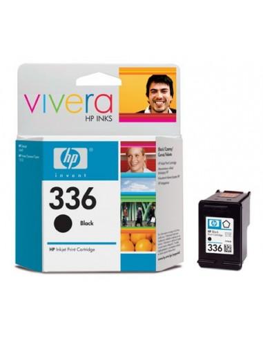 HP kartuša 336 črna za PSC 1510/2575,...