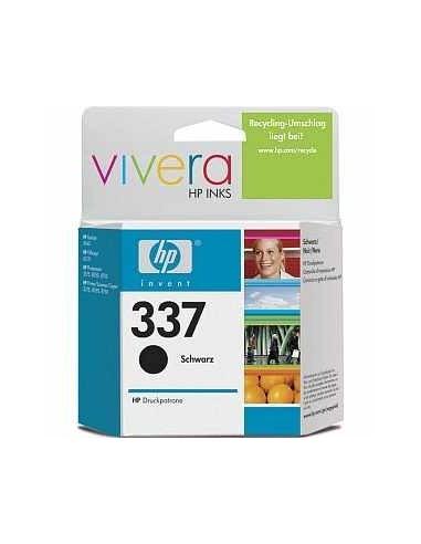 HP kartuša 337 črna za Photosmart...