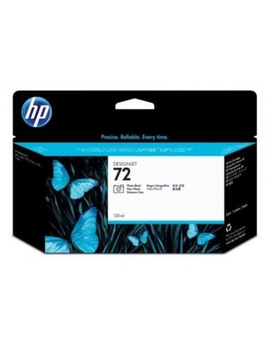 HP kartuša 72 Photo-črna za DJT1100,...