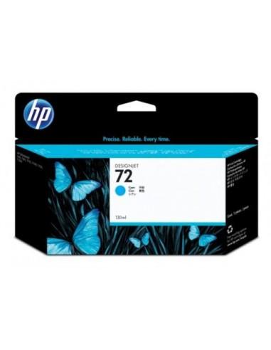 HP kartuša 72 Cyan za DJT1100, DJT610...