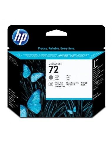HP glava 72 Grey-Photo-črna za T1100,...