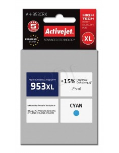 ActiveJet kartuša HP 953XL...