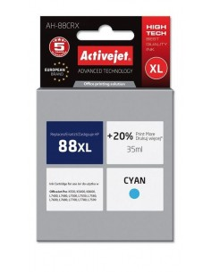 ActiveJet toner HP 88XL...