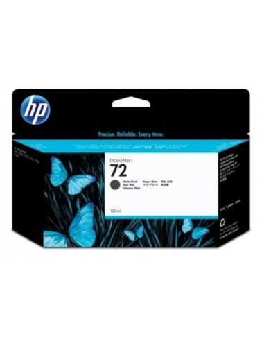 HP kartuša 72 Matte-črna za DJT1100,...