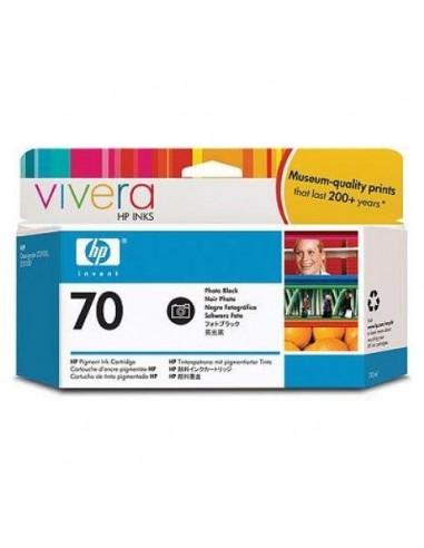 HP kartuša 70 Photo-črna za...