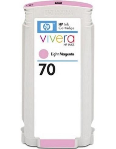 HP kartuša 70 Light-Magenta za...