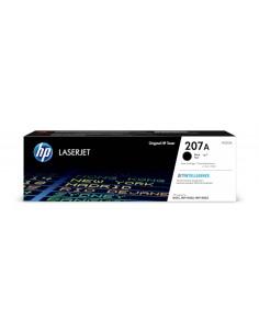 HP toner 207A črn za...