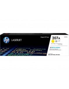 HP toner 207A yellow za...