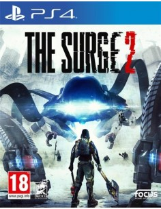 The Surge 2 (PlayStation 4)