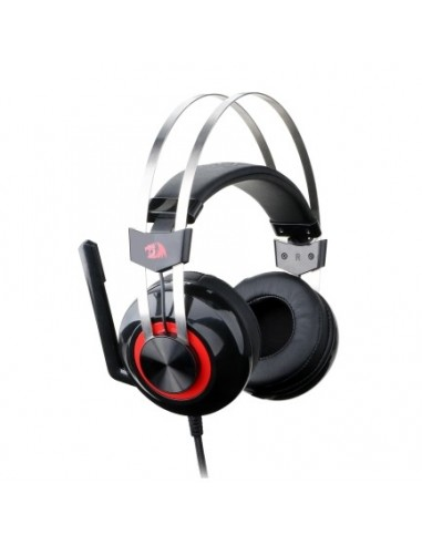Slušalke z mikrofonom Redragon H601-1...