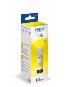 Epson črnilo 106 yellow za...