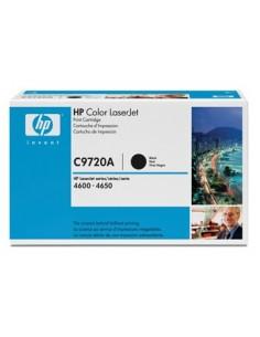 HP toner C9720A črn za CLJ...