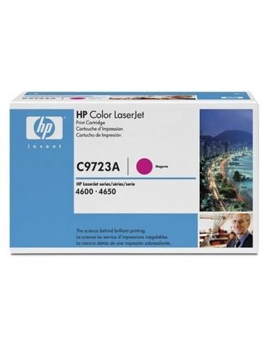 HP toner C9723A Magenta za CLJ...