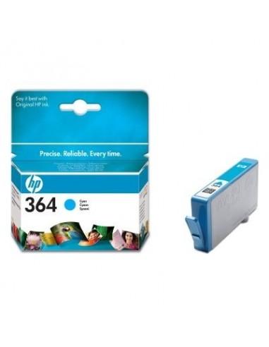 HP kartuša 364 Cyan za PS D5460 (300...