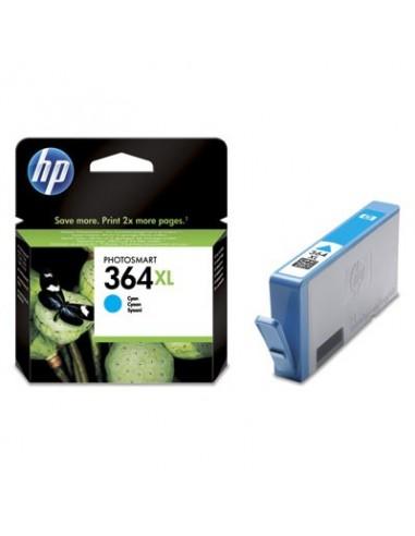 HP kartuša 364XL Cyan za Photosmart...