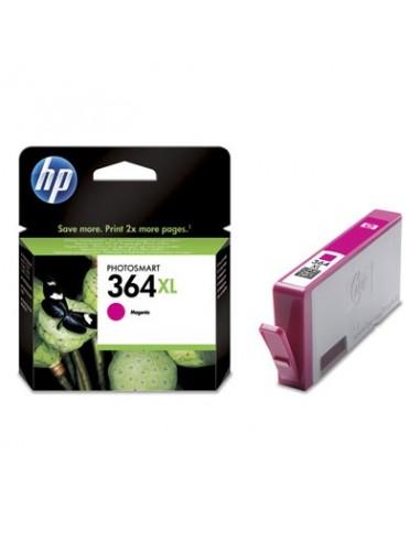 HP kartuša 364XL Magenta za...