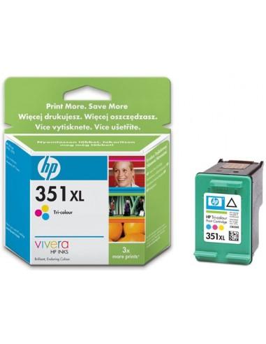 HP kartuša 351 barvna za OJ...