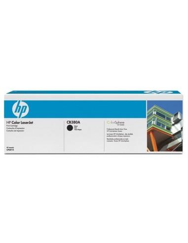 HP toner CB380A črn za LJ CP 6015...