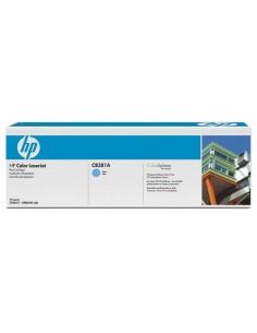 HP toner CB381A Cyan za LJ...