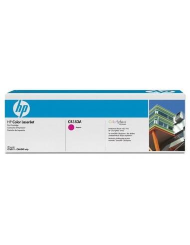 HP toner CB383A Magenta za LJ CP 6015...