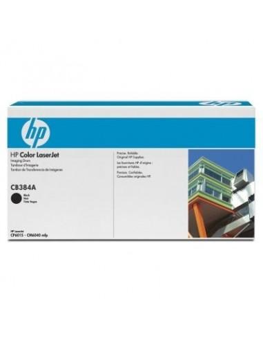 HP boben CB384A črn za Color LJ...
