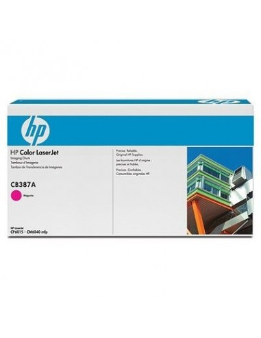 HP boben CB387A Magenta za Color LJ...