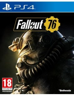 Fallout 76 (PlayStation 4)