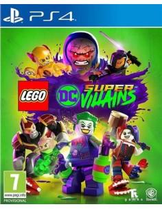 LEGO DC Super-Villains...