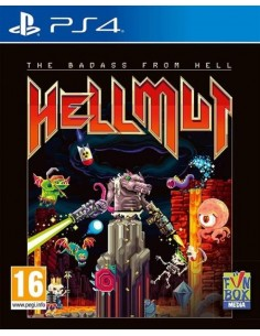 Hellmut: The Badass from...
