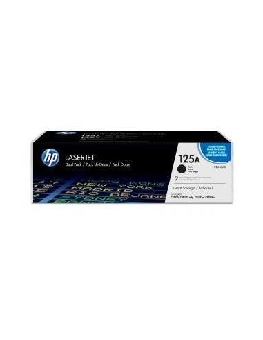 HP komplet tonerjev 2x 125A črn za LJ...