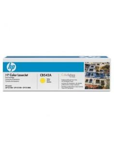 HP toner CB542A Yellow za...
