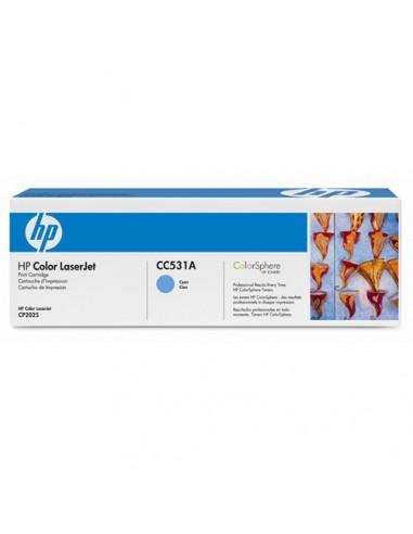 HP toner 304A Cyan za LJ CP2025,...