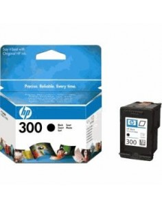 HP kartuša 300 črna za DJ...