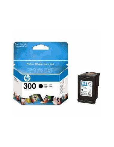 HP kartuša 300 črna za DJ D2560/F4280...