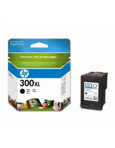 HP kartuša 300XL črna za DJ...