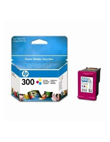 HP kartuša 300 barvna za DJ...
