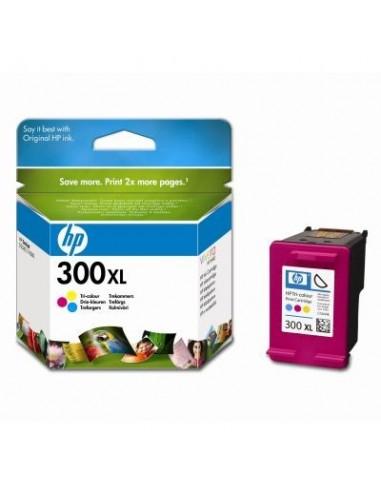 HP kartuša 300XL barvna za DJ...