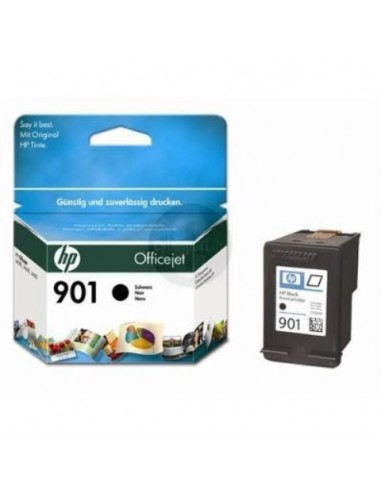 HP kartuša 901 črna za OJ J4580,...